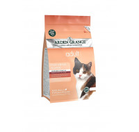 Adult Cat Fresh Salmon Potato Arden Grange