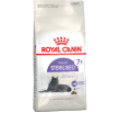 Sterilised 7+ Royal Canin