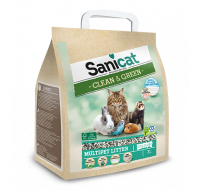 Sanicat Clean & Green Cellulose
