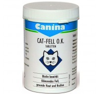 Canina Cat-Fell O.K.