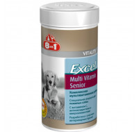 Excel Multi Vitamin Senior