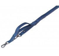 Leash guide Royal blue