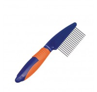 Comfort Line double-sided comb
