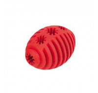 Solid rubber Snack Rugby