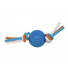 TPR ball with silicon band B