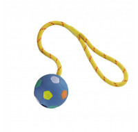 Balls with rope