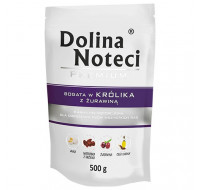 DOLINA NOTECI PREMIUM WITH A RABBIT AND KEY spider