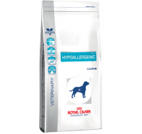 Hypoallergenic dog Royal Canin
