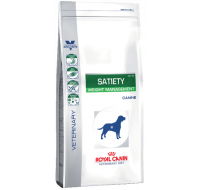 Satiety weight managemen Royal Canin