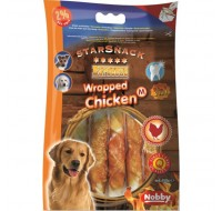 Wrapped Chicken M