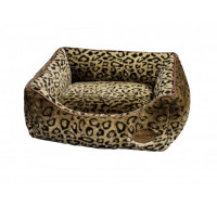 Bench Alanis leopard