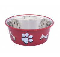 Paw red