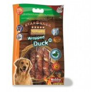 StarSnack Wrapped Duck M