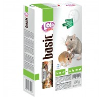 Lolopets Mouse Gerbil