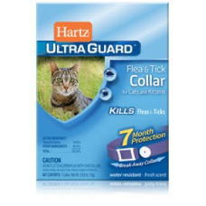 Ultra Guard Flea purple