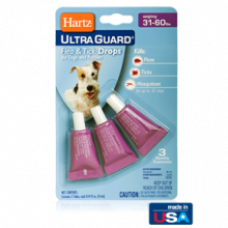 Ultra Guard Flea & Tick