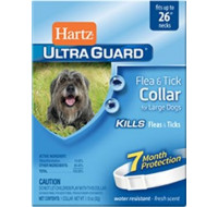 Ultra Guard Large Dogs