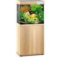 Juwel Aquarium Lido 120 LED light oak