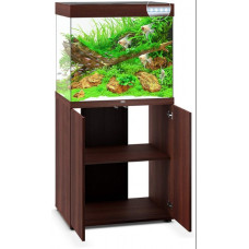 Juwel Aquarium Lido 200 LED brown