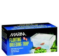 Marina 3 in 1 Breeding Trap