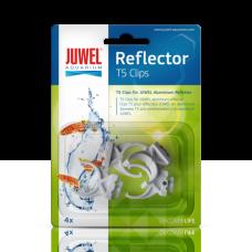 Juwel Plastic Reflector Clips HiLite T5