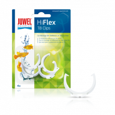 Juwel HiFlex T8 Clips