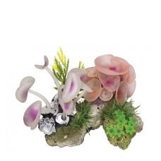 Aquadecore Coral Stone 14x10x10