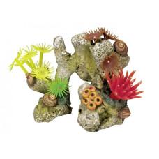 Aquadecore Coral plants 11x7x8.5