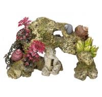 Aquadecore Coral plants 18,5х8х12