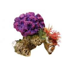 Aquadecore Coral plants 13х10х12