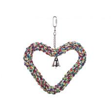 Heart cotton flexible