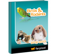 Ferplast: Birds and Rodents