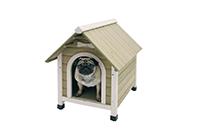 Лежанки, домики, будки для собак
