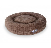 Desta Bed donut brown