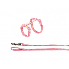 Nobby Kitty Cat set pink