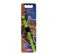 Nobby Cat Collar Neon green