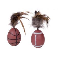 Stehauf Ball