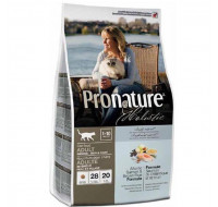 Adult Salmon,Rice Pronature