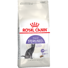 Sterilised Royal Canin