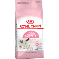 Mother Babycat Royal Canin