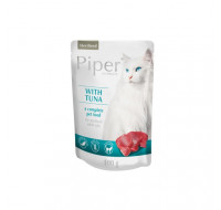 Dolina Noteci Piper Sterilized Tuna sterilized tuna cats