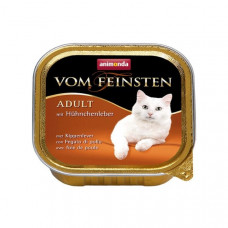 Animonda Vom Feinsten Adult chicken liver