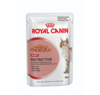 Instinctive gravy Royal Canin