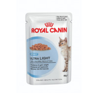 Ultra Light gravy Royal Canin