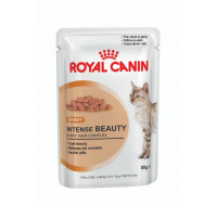 Intense Beauty gravy Royal Canin