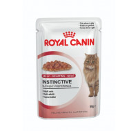 Instinctive jelly Royal Canin