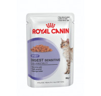 Digest Sensitive gravy Royal Canin
