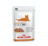 Senior Consult Stage 2 Wet Royal Canin