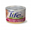 LifeCat tuna with beef and chicken ham 150g