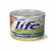 LifeCat tuna with clams and shrimps 150g